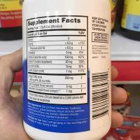 Viên uống bổ mắt Ocuvite Adult 50+ cho người lớn trên 50