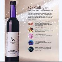 Nước uống Collagen 82x của Nhật 120.000mg - Ngừa lão hóa