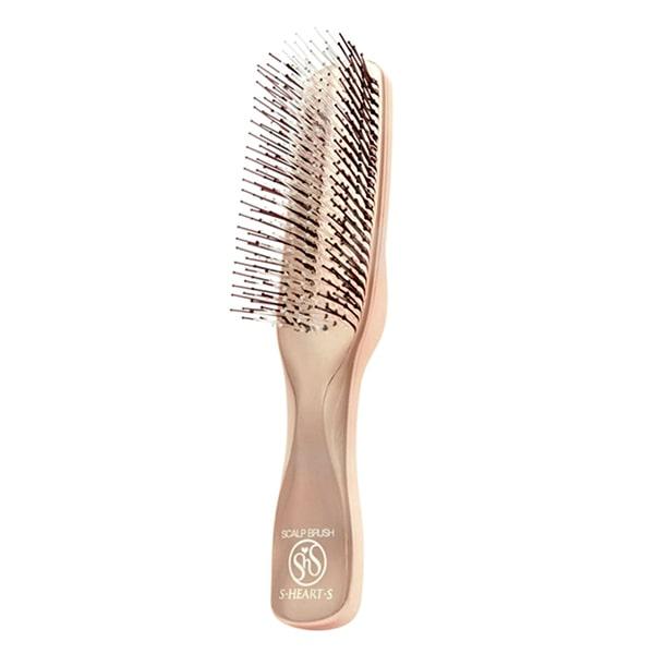 Lược thần kỳ S Heart S Nhật Bản, ngăn ngừa rụng tóc hiệu quả