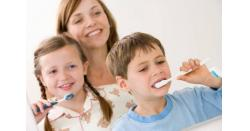 Cách chăm sóc răng miệng cho trẻ hiệu quả ít ai biết