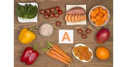 Chia sẻ 4 loại vitamin dưỡng da hiệu quả hàng ngày
