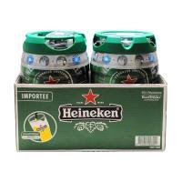 Bia bom Heineken 5 Lít nhập khẩu Hà Lan giá siêu rẻ