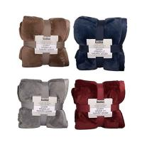 Chăn lông cừu KirkLand của Mỹ