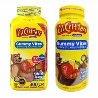 Gummy Vites Kẹo Dẻo Bổ Sung Vitamin Và Khoáng Chất Cho Trẻ