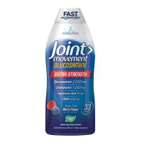 Thuốc Glucosamine dạng nước Wellesse Joint Movement 1000ml của Mỹ