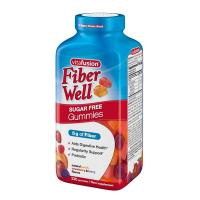 Kẹo dẻo bổ sung chất xơ Vitafusion Fiber Well Gumm...