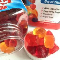 Kẹo dẻo bổ sung chất xơ Vitafusion Fiber Well Gummies 220v