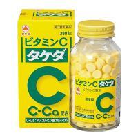 Viên uống Vitamin C 2000mg Takeda 300 viên của Nhậ...