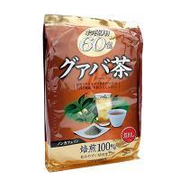 Trà ổi Orihiro Nhật Bản 60 gói - Tốt cho sức khỏe, giảm cân