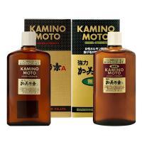 Tinh dầu mọc tóc Kaminomoto Higher Strength - dưỡng tóc dày hơn