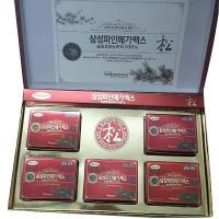 Tinh dầu thông đỏ Samsung Pine Mega Max chính hãng Hàn Quốc
