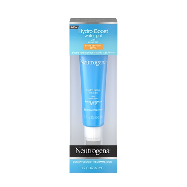 Kem dưỡng ẩm chống nắng Neutrogena Hydro Boost Water Gel 50ml