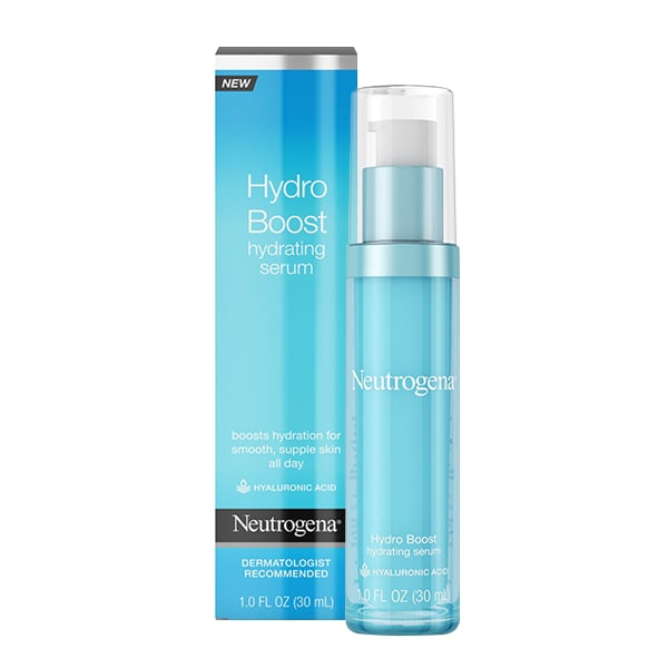 Tinh chất dưỡng ẩm Neutrogena Hydro Boost Hydrating Serum 30ml