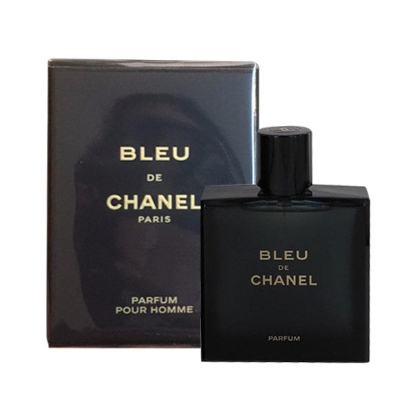 Nước hoa nam Bleu De Chanel Parfum Pour Homme 10ml hot nhất