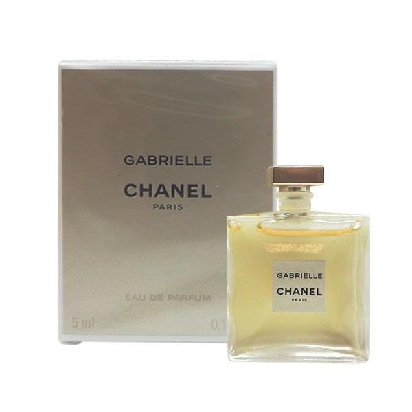 Nước hoa nữ Gabrielle Chanel For Women 5ml của Pháp