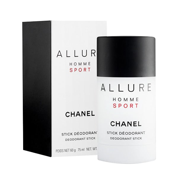 Lăn khử mùi nước hoa Chanel Allure Homme Sport Deodorant