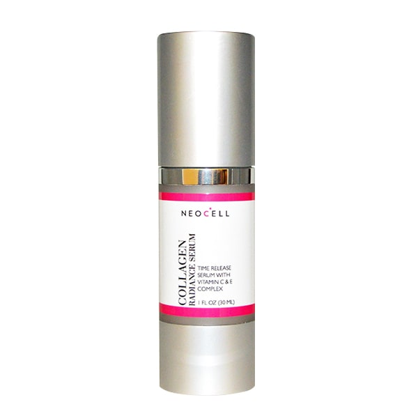 Tinh Chất Serum Neocell Collagen Radiance 30ml Của Mỹ