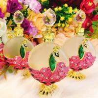 Tinh dầu nước hoa Dubai mẫu mới 35ml - Thiết kế tinh tế
