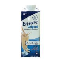 Sữa Ensure nước 237ml hộp giấy - Sữa Ensure Original của Mỹ