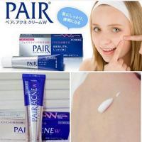 Kem Trị Mụn Pair Acne Lion Cream W 24g Của Nhật
