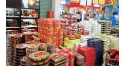 Bảng giá bánh kẹo cao cấp nhập khẩu tết 2019 tại đại lý cấp 1