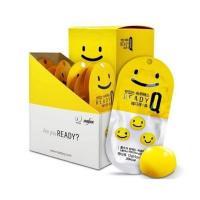 Kẹo chống say giải rượu Ready Q Chew hộp 10 gói của Hàn Quốc