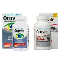 Thuốc bổ mắt Ocuvite Eye Vitamin & Mineral with Lu...