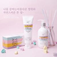     Lotion dưỡng trắng da body Louv Cell Hàn Quốc, an toàn nhất