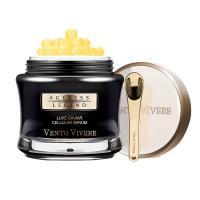 Kem dưỡng da trứng cá tầm Vento Vivere Luxe Caviar 30g Thụy Sĩ