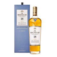 Rượu Macallan 18 Triple Cask Matured 700ml Scotland hảo hạng
