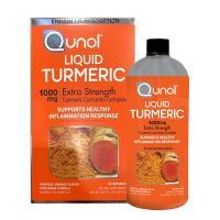 Nước uống tinh chất nghệ tươi Qunol Liquid Turmeric 1000mg