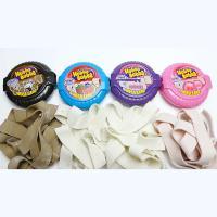 Kẹo gum Hubba Bubba cho bé đủ 4 vị, hàng chính hãng từ Mỹ