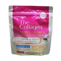 Shiseido The Collagen Dạng Bột - Collagen Nhật Bản