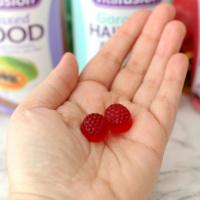 Kẹo dẻo hỗ trợ ngủ ngon Vitafusion Beauty Sleep Gummies 90v