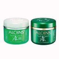 Kem Dưỡng Trắng Da Lô Hội Aloins Eaude Cream S 185g
