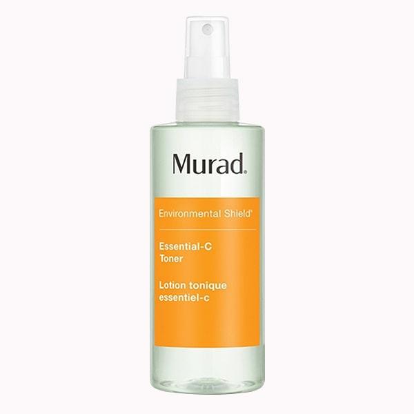 Nước cân bằng da Murad Essential-C Toner 180ml giúp da khỏe