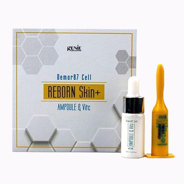 Vi kim tảo biển Genie Demar87 Cell Reborn Skin Hàn Quốc