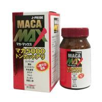 Viên uống Maca Max 5000 J-Pride Nhật Bản 84 viên