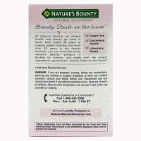 Viên uống đẹp da Natures Bounty Advanced Verisol Collagen 270