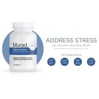 Viên giảm căng thẳng Murad Address Stress 60 viên của Mỹ