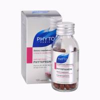 Viên uống kích thích mọc tóc Phyto chính hãng Pháp 120 viên