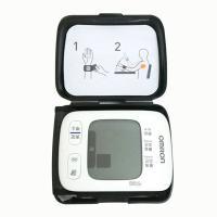 Máy đo huyết áp cổ tay Omron HEM-6230 của Nhật Bản