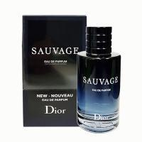 Nước hoa nam Dior Sauvage Eau De Parfum chai 100ml của Pháp