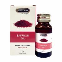 Tinh dầu nhụy hoa nghệ tây Saffron Oil Hemani 30ml chính hãng