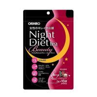 Trà giảm cân đẹp da ban đêm Orihiro Night Diet Tea...
