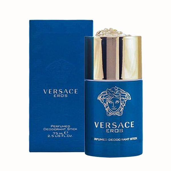 Lăn khử mùi nước hoa Versace Eros 75ml dành cho nam
