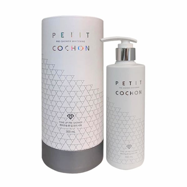 Sữa tắm trắng hương nước hoa Petit Cochon 300ml Hàn Quốc