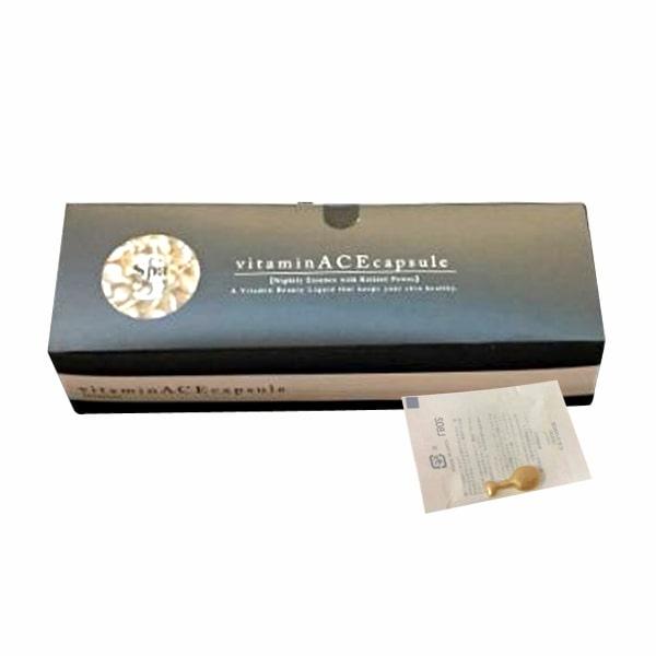 Tinh chất serum vitamin ACE Capsule của Nhật Bản 50 viên