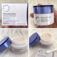 Kem dưỡng trắng và tái tạo da Transino Whitening Repair Cream 35g