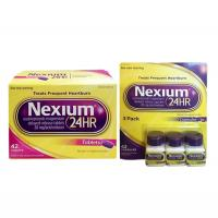 Thuốc Nexium 24hr - Hỗ trợ điều trị viêm loét dạ dày ợ nóng